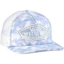 Vans Beach Girl Trucker Hat - Gorra de béisbol para mujer