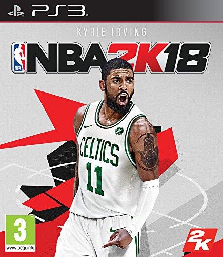 NBA 2K18 - PlayStation 3 [Edizione: Francia]