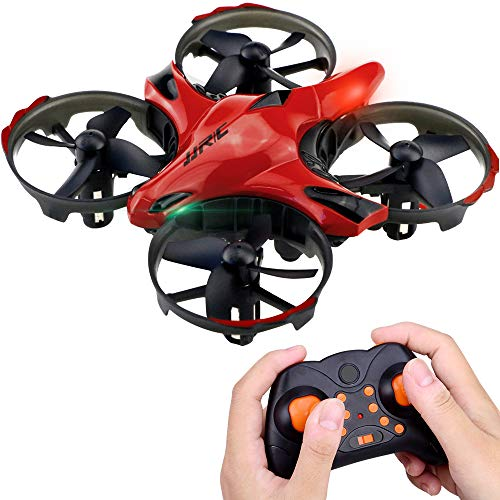 Kuorle Mini Drone, RC Quadcopter Pocket Drone 2 4GHZ 4CH