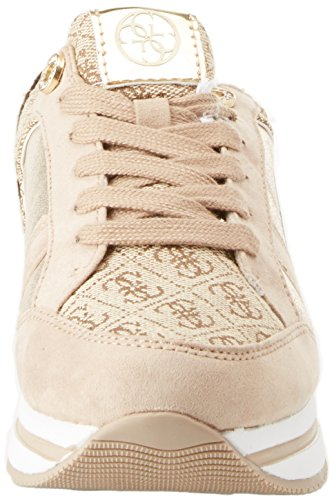 Guess Footwear Active Lady, Sneaker Donna Oro