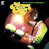 Songtexte von Herman Kelly & Life - Percussion Explosion