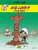 Les aventures de Kid Lucky d'après Morris - Tome 3 - Statue squaw (Aventures de Kid Lucky d'après Morris (Les)) - Format Kindle - 9782205168440 - 5,99 €