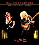 Brian May & Kerry Ellis - The Candlelight Concerts: Live at Montreux 2013 (+ Audio-CD) [2 DVDs]