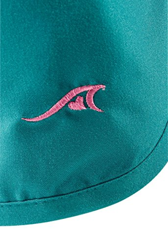 Maui Wowie Damen Boardshorts Grün