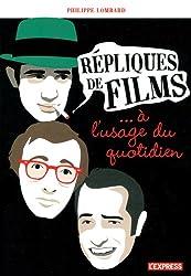 REPLIQUES DE FILMS... A L'USAG