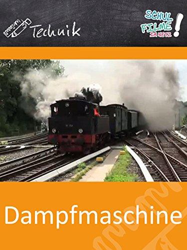 Dampfmaschine - Schulfilm Technik Dampfmaschine Videos