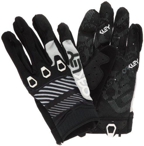 Oakley Automatic Glove Handschuhe MTB Herren XL schwarz (Oakley Handschuhe Xl)