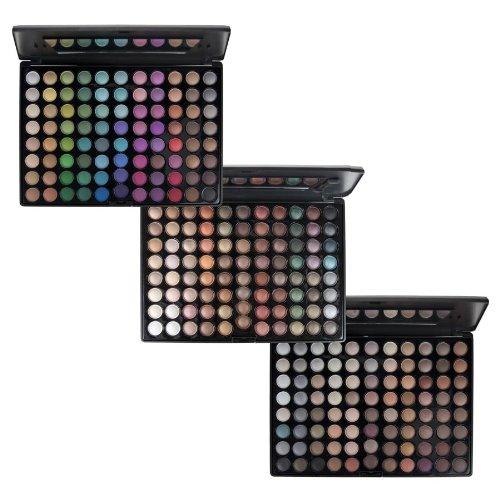 Blush Professional Palette de fard à paupières 264 couleurs Bundle