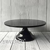 Generic Grand baker cake stand 12 inch w...