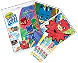 CRAYOLA 75 - 2411.0054 PJ Masks Color Wonder