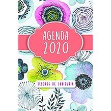agenda - Literatura y ficción: Libros - Amazon.es