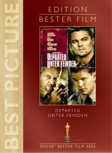 Bild von Departed - Unter Feinden [Special Edition] [2 DVDs]