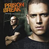 Official 'Prison Break' 2010 Calendar