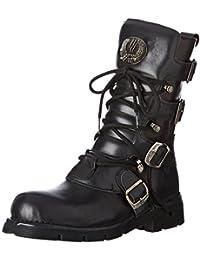 New Rock Unisex-Erwachsene M 373 Heritage Stiefel & Stiefeletten