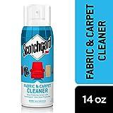 Scotchgard Nettoyant pour tissus et moquettes 355 ml