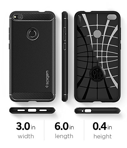 custodia huawei p8 lite 2017 rugged