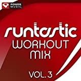 Runtastic Workout Mix Vol. 3 (60 Min Non-Stop Workout Mix (130 BPM) )