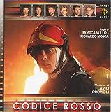 Codice rosso (Colonna sonora originale della serie TV)