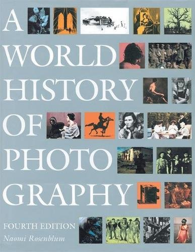 WORLD HISTORY OF PHOTOGRRAPHY PBK