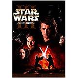 Gwiezdne wojny: Część III - Zemsta Sithów / Star Wars: Episode III - Revenge of the Sith