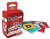 SHUFFLE GO by Cartamundi - Carte da gioco per bambini, gioco di società, tascabile e da viaggio - Boogle Slam