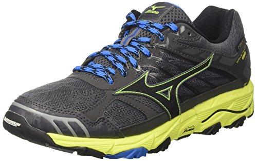 Mizuno WAVE MUJIN 4 G-TX- Zapatillas de running para hombre