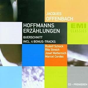 Hoffmanns Erzhlungen (Qs)