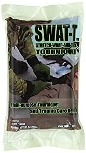 SWAT-T Tourniquet by Remote Medical International (English Manual)