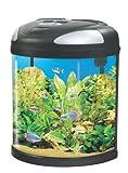 Interpet Fish Pod Moon Glass Aquarium - Fish Pod Moon 19 Litre