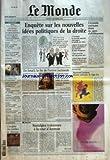 Telecharger Livres MONDE LE No 17968 du 01 11 2002 ATTENTATS DE 1995 BENSAID ET BELKACEM CONDAMNES A LA PRISON A PERPETUITE BOURSE ALCATEL CAS D ECOLE DE LA VOLATILITE DES MARCHES RUSSIE CONFUSION PERSISTANTE SUR LA NATURE DU GAZ UTILISE A MOSCOU CHOMAGE LA HAUSSE MARQUE LE PAS EN SEPTEMBRE VISIONS D IRAK LES CHRETIENS FACE A L ISLAMISATION PARTI COMMUNISTE UN POINT DE VUE DE ROBERT HUE JUSTICE L AFFAIRE ROBERT BOULIN EST ROUVERTE SCIENCES INTELLIGENCE ARTIFICIELLE CONTRE CE (PDF,EPUB,MOBI) gratuits en Francaise
