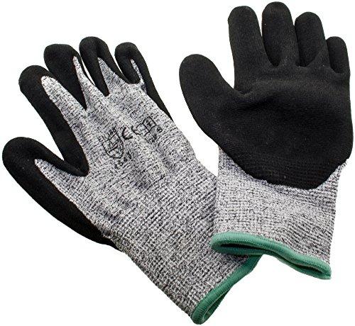 Aktiv-Spielen Schnittschutz-Handschuhe Kinder Größe S
