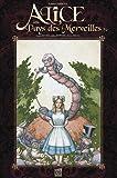 Alice au pays des merveilles T01