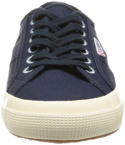 a313a51c4da472 Superga UnisexErwachsene 2750 Cotu Slipon Sneaker Blau Navy - villa ...