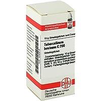 Tuberculinum Bovinum C 200 Globuli 10 g preisvergleich bei billige-tabletten.eu