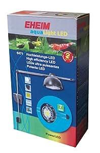 Eheim 6471220 aquaLight LED Klemmleuchte für Aqaurien