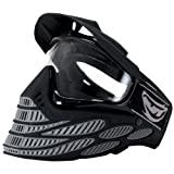 JT Paintball Maske Flex 8 Thermal 0655, Grau