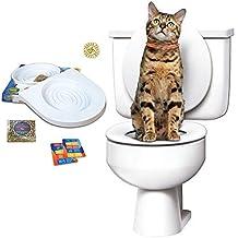 Ducomi Bobo - Kit para el Entrenamiento de Gatos - Entrene a su Mascota a Usar