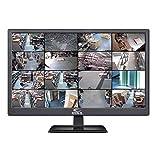 21' LED MONITOR 1080P HDMI HD BNC VGA CCTV AUDIO 22' OYN-X SCREEN SECURITY PANEL