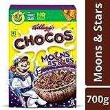 Kellogg's Chocos Moons and Stars, 700g