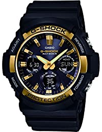 G-SHOCK Herren-Armbanduhr GAW-100G-1AER