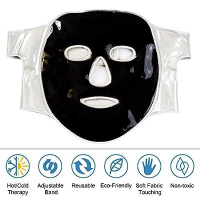 Máscara de hielo facial