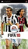 FIFA 10 [Importación italiana]