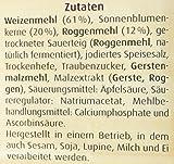 Bielmeier-Küchenmeister Brotbackmischung Sonnenblumenbrot,15er Pack (15 x 500g) - 4