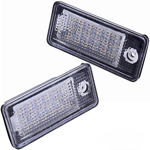 top-led-iluminacin-de-la-matrcula-tuv-libre-audi-a3-8p-a6-4f-q7