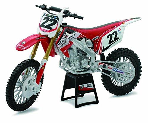 new-ray-10485-ss-vehicule-miniature-modeles-a-lechelle-coffret-moto-cross-team-two-motorsport
