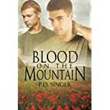 Blood on the Mountain (The Mountains Book 4) (English Edition)