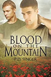 Blood on the Mountain (The Mountains Book 4)