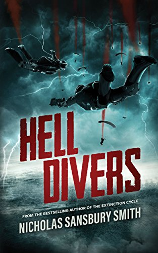 Hell Divers (The Hell Divers Series)
