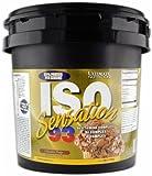 Ultimate Nutrition Iso Sensation 93 (910gm, Chocolate)