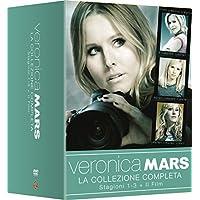 Veronica Mars s1 - s3 + Movie - Exclusiva Amazon